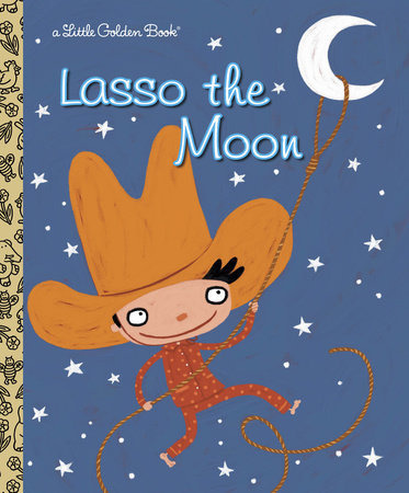 Lasso the Moon by