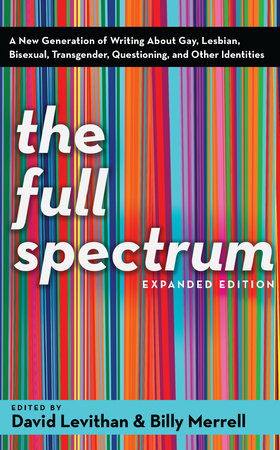 The Full Spectrum by