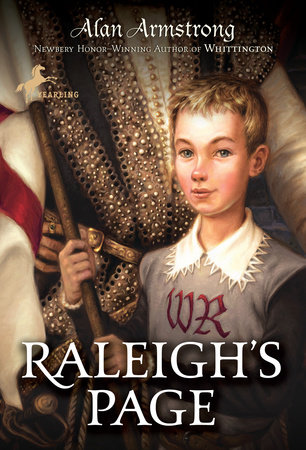 Raleigh's Page by Alan Armstrong