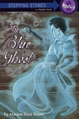 The Blue Ghost by