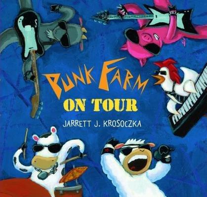 Punk Farm on Tour by