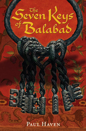 The Seven Keys of Balabad by