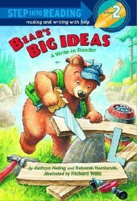 Bear's Big Ideas by