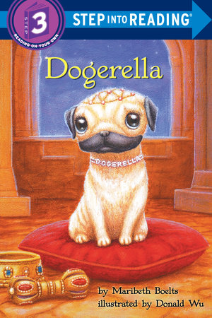Dogerella by