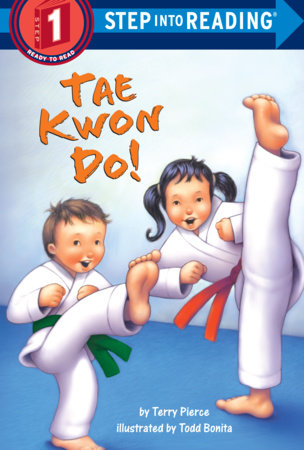 Tae Kwon Do! by