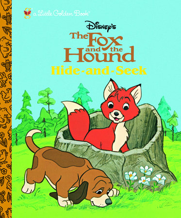 The Fox and the Hound by