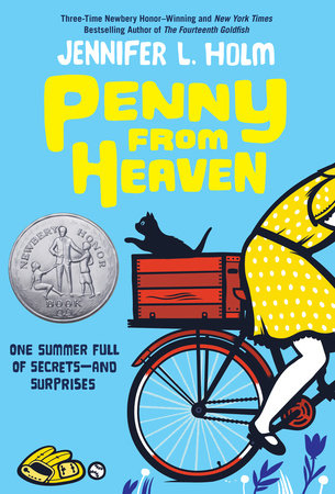 Penny From Heaven by