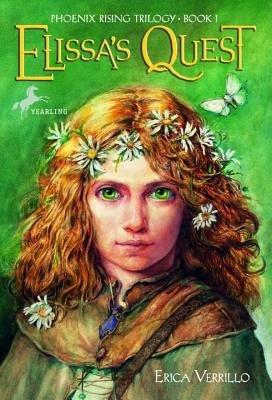 Phoenix Rising #1: Elissa's Quest
