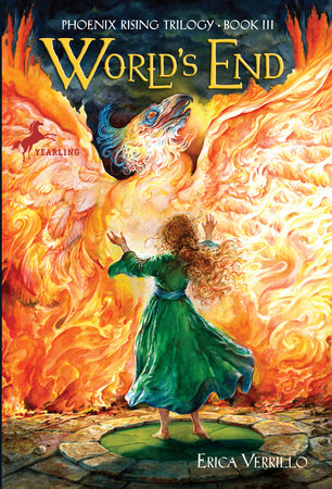 Phoenix Rising #3: World's End by