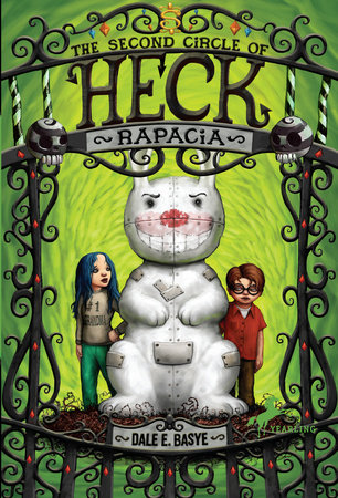 Rapacia: The Second Circle of Heck by