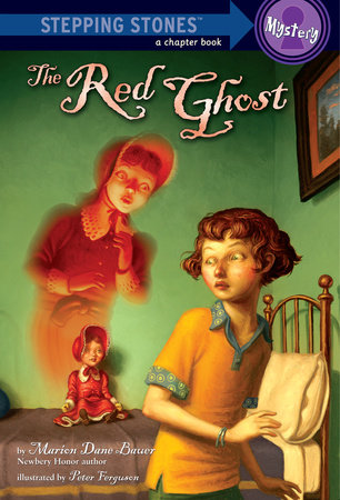 The Red Ghost by