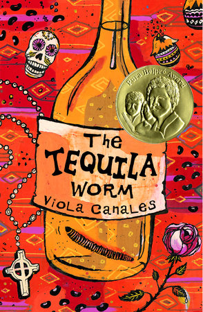 The Tequila Worm by