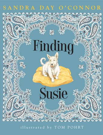 Finding Susie by