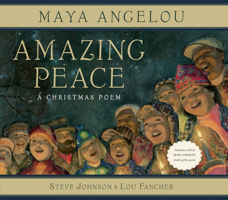 Amazing Peace by