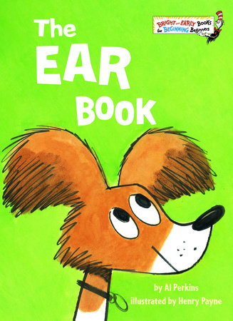 The Ear Book by