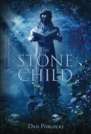 The Stone Child by