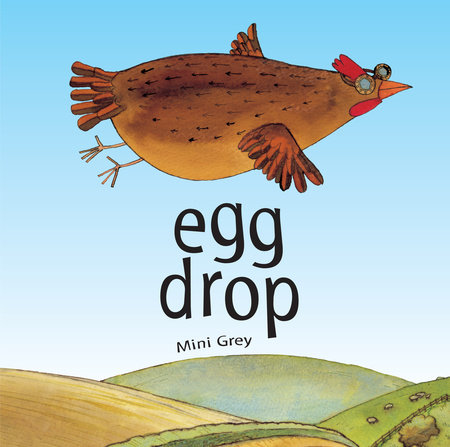 Egg Drop by