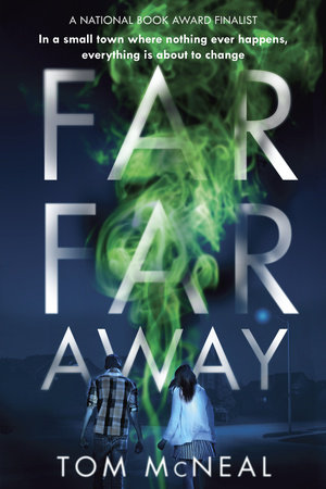 Far Far Away by