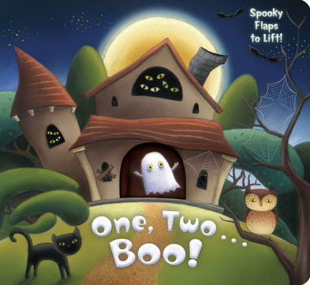 One, Two...Boo! by Kristen L. Depken