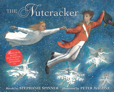 The Nutcracker by