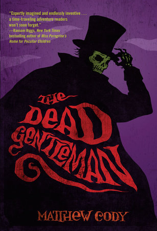 The Dead Gentleman by