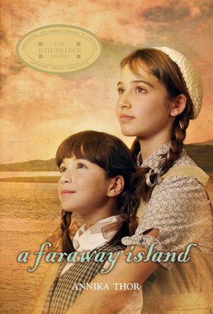 A Faraway Island by Annika Thor