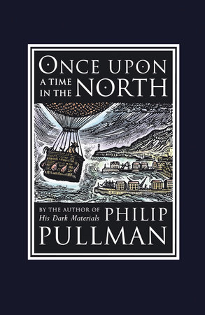 Once Upon a Time in the North: His Dark Materials by