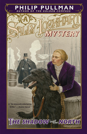 The Shadow in the North: A Sally Lockhart Mystery by