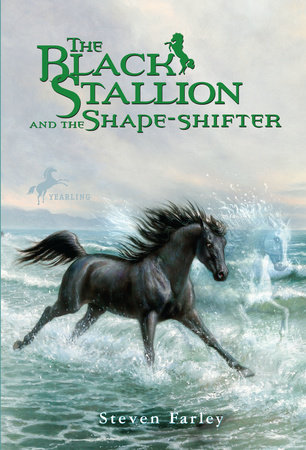 The Black Stallion and the Shape-shifter by