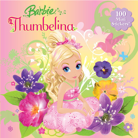 Barbie: Thumbelina (Barbie) by Mary Man-Kong