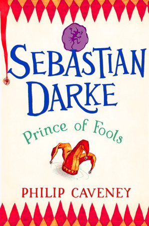 Sebastian Darke: Prince of Fools by