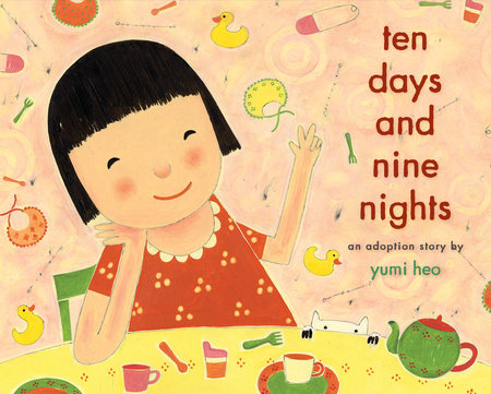 Ten Days and Nine Nights by