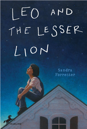 Leo and the Lesser Lion by
