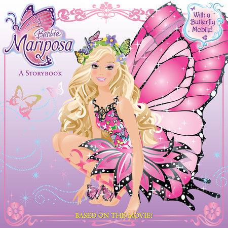 Barbie: Mariposa (Barbie) by