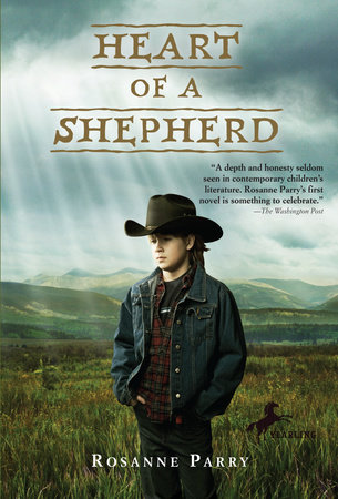 Heart of a Shepherd by