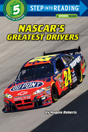 Nascar's Greatest Drivers by Angela Roberts