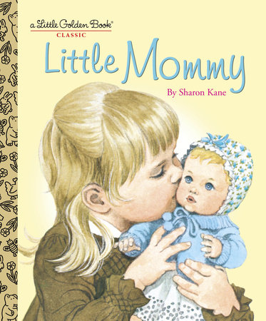 Little Mommy by