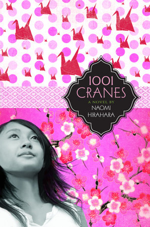 1001 Cranes by