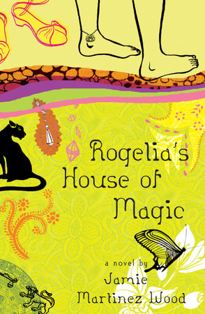 Rogelia's House of Magic by