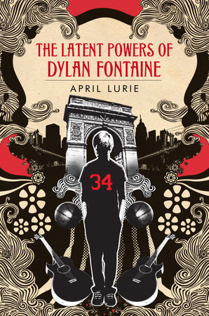 The Latent Powers of Dylan Fontaine by