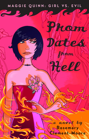 Prom Dates from Hell by