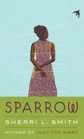 Sparrow by