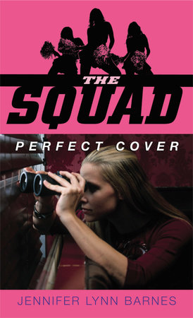 The Squad: Perfect Cover by