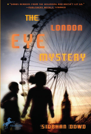The London Eye Mystery by
