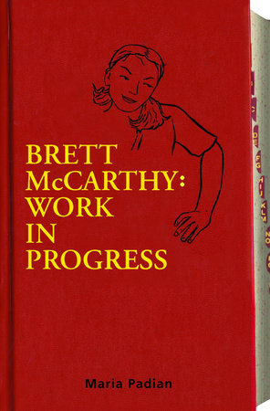 Brett McCarthy: Work in Progress by