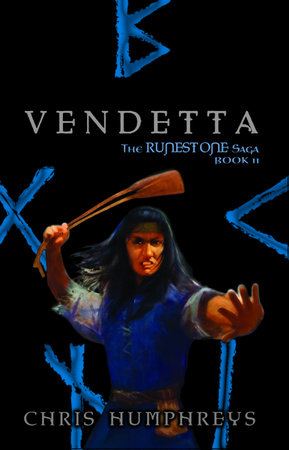Vendetta by