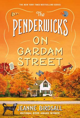The Penderwicks on Gardam Street by