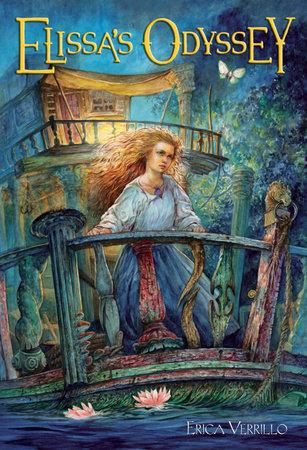 Phoenix Rising #2: Elissa's Odyssey by