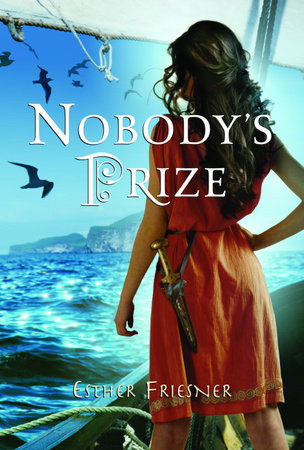 Nobody's Prize by