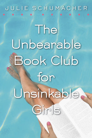 The Unbearable Book Club for Unsinkable Girls by